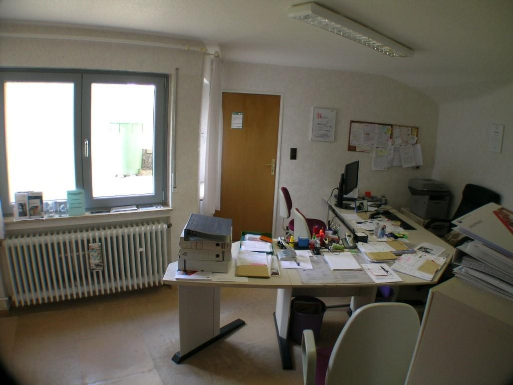 Souterrain Zimmer 1