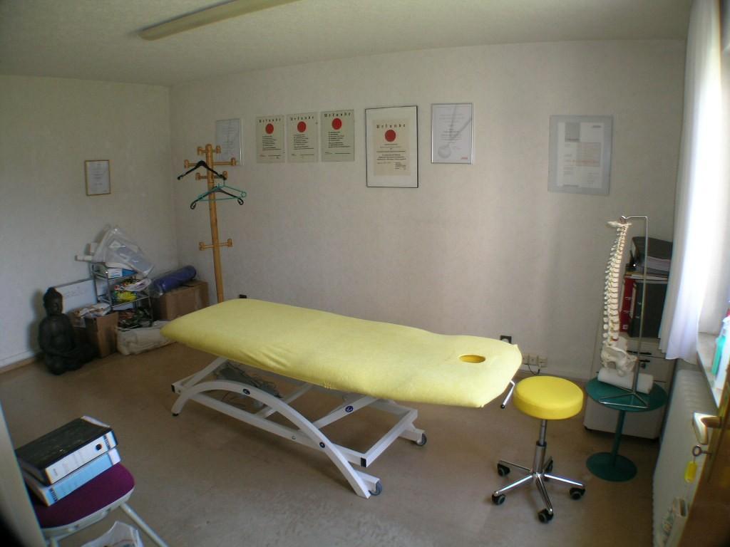 Souterrain Zimmer 2