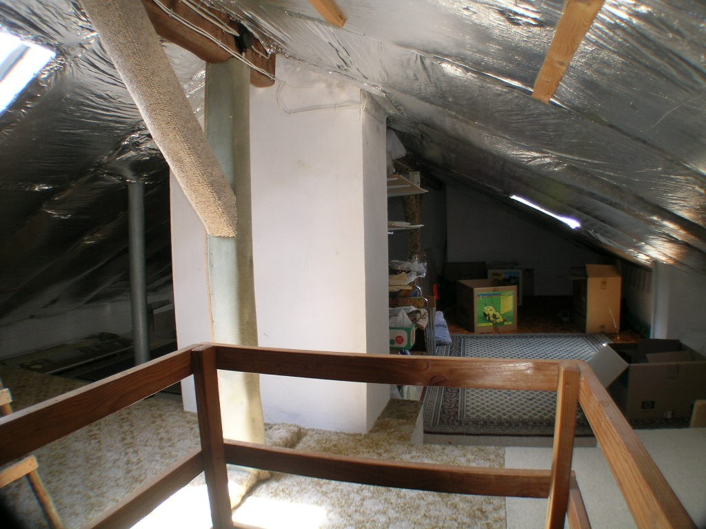 Der Dachboden, Foto 2
