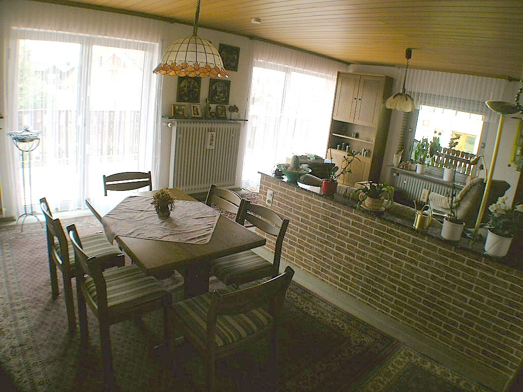 Wohn- Essbereich, Foto 2