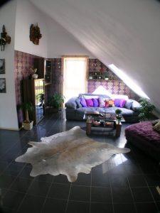 Der Wohnbereich